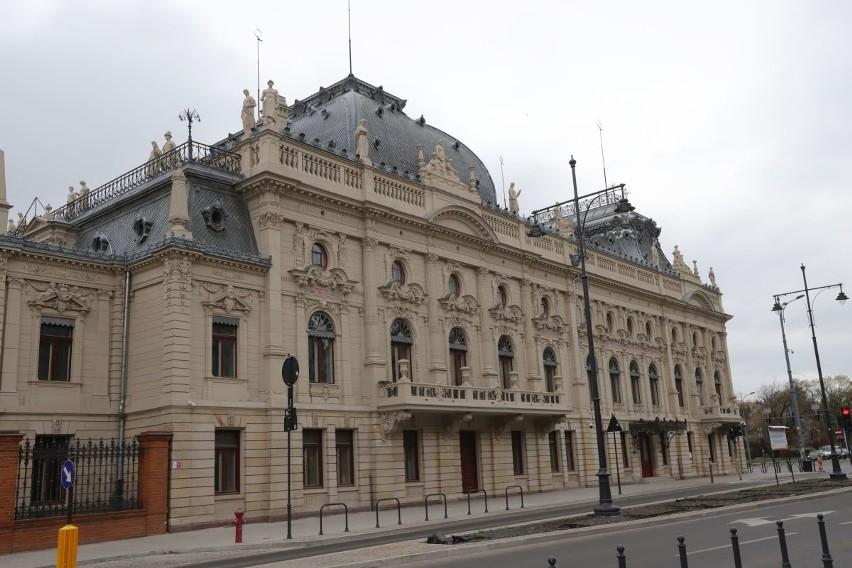 Łódzkie instytucje kultury wracają do pracy, tydzień później zwiedzimy Radegast i Radogoszcz