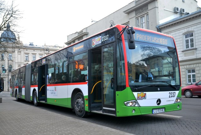 ZTM w Lublinie szykuje zmiany w taryfie (zdjęcie archiwalne)