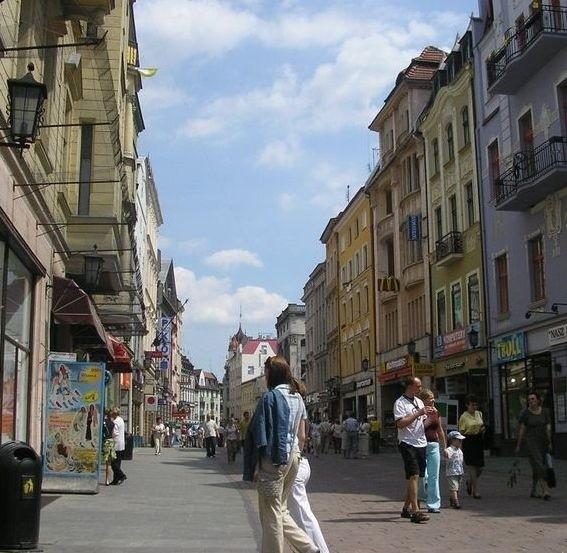 Historycznych strażników miejskich będzie można spotkać na staromiejskich ulicach Torunia