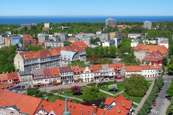 Mieszkańcy Kołobrzegu nie chcą kolejnych kamienic w centrum miasta