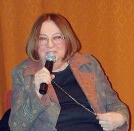Wanda Warska karierę jazzowej wokalistki rozpoczynała w Krakowie