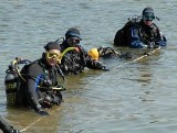 Tragedia na jeziorze Będgoszcz. Odnaleziono ciało 16-latka