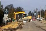 Rusza kolejny etap wielkiego remontu ulicy Rokicińskiej. Zobacz ZDJĘCIA