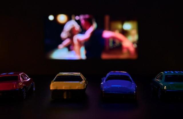 Centrum Handlowe Atrium Plejada w Bytomiu zaprasza na seanse w ramach letniego kina samochodowego.