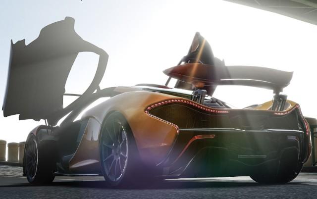 Forza Motorsport 5premiera gry Forza Motorsport 5 - tylko na Xbox One - 22 listopada.