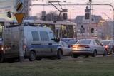Wrocław: Utrudnienia na Krasińskiego. Co się dzieje?
