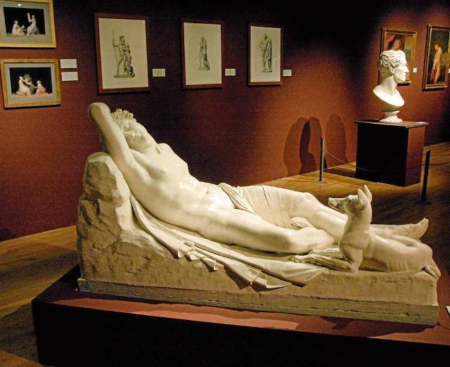 – Galeria Sztuki Starożytnej to znakomita ekspozycja – mówią eksperci