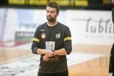 Maciej Kołodziejczyk (II trener LUK Politechniki Lublin): W play-offach każdy błąd dużo waży
