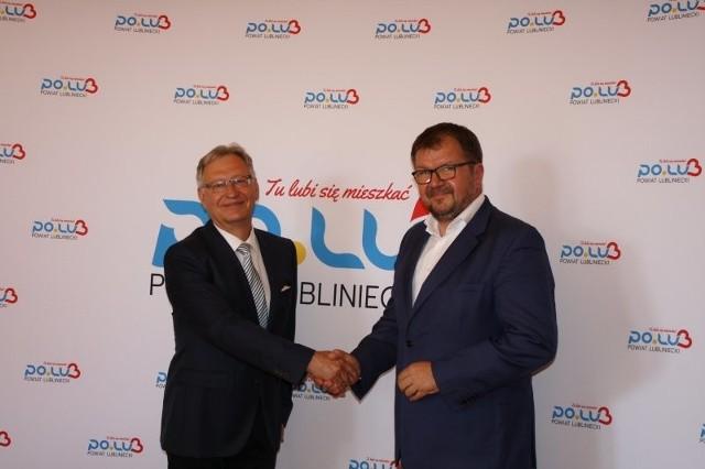Wybrano nowego dyrektora szpitala w Lublińcu. Ma program naprawczy dla szpitala