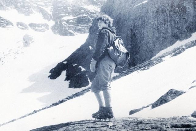 """""""Taterniczki"""" - kobieca droga na tatrzańskie szczyty nie była łatwa"""