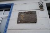 Jarosław Ziętara ma tablicę pamiątkową