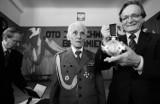 Odszedł porucznik dr Józef Ladrowski - Był budowlańcem i żołnierzem