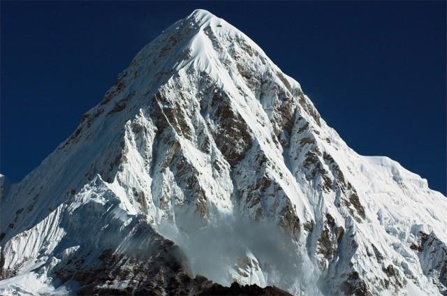 Pumori - jedna z napiękniejszych gór świata - cel gorzowsko-barlineckiej wyprawy