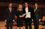 Gala nagród Hipokrates Radomski 2017 -laureaci w powiecie białobrzeskim