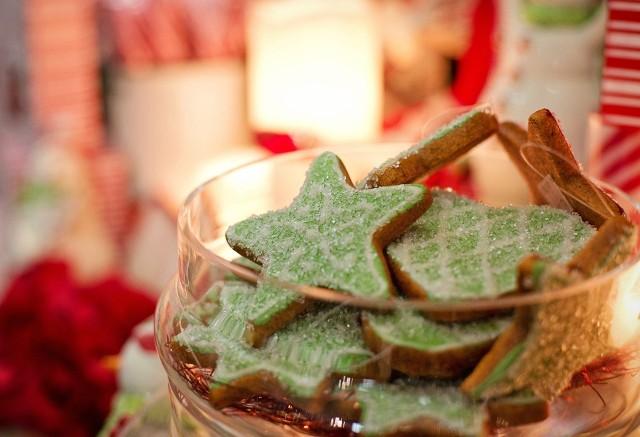Przepis na pierniki świąteczne
