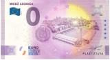 Przed meczem piłkarzy ŁKS. Miedź Legnica ma swój banknot
