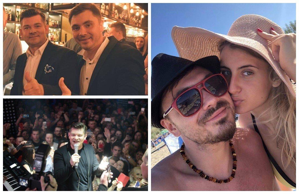 ślub Syna Zenka Martyniuka Daniel Martyniuk Będzie Miał Królewskie