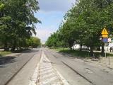Ulica Gajowicka do remontu. Czy w przyszłości pojadą nią tramwaje?