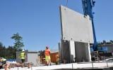 Pięciopiętrowy obiekt wybudują z gotowych elementów w sześć tygodni! W Zielonej Górze powstaje budynek biurowy - inwestycja Grupy LIT