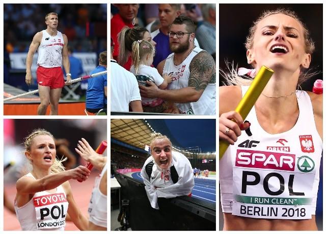 Sześć medali zdobyli polscy sportowcy na lekkoatletycznych mistrzostwach świata w Katarze. To dało nam jedenaste miejsce w klasyfikacji medalowej. Poznajcie bohaterów, którzy stanęli na podium w Dausze!WAŻNE - DO KOLEJNYCH ZDJĘĆ MOŻNA PRZEJŚĆ ZA POMOCĄ GESTÓW LUB STRZAŁEK