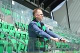 3 liga. Tomasz Solecki nie jest już prezesem Stali Stalowa Wola. Wytrwał na stanowisku od 1 lipca