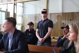 17-latek zabił dwa razy. W Krakowie początek procesu Gracjana S.