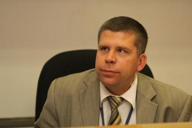 Dr Tomasz Słupik