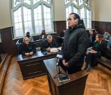 Sensacyjne zeznania biznesmena Janusza S. w sprawie zabójstwa z 1999 roku. Mówi o bracie, przekręcie i sędzi gwarantującej spokój