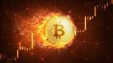 Bitcoin 2021: wirtualna kryptowaluta zawrotnie szybuje. Ceny i pytanie: kupić, sprzedać czy przytrzymać? - 18.05.2021