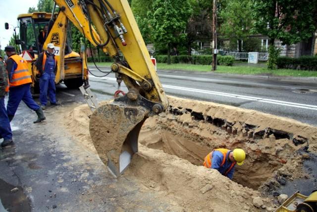 koszt podłączenia do miejskiej wody i kanalizacji