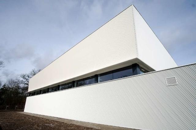 Owińska: Uczniowie mogą korzystać z nowej sali sportowej