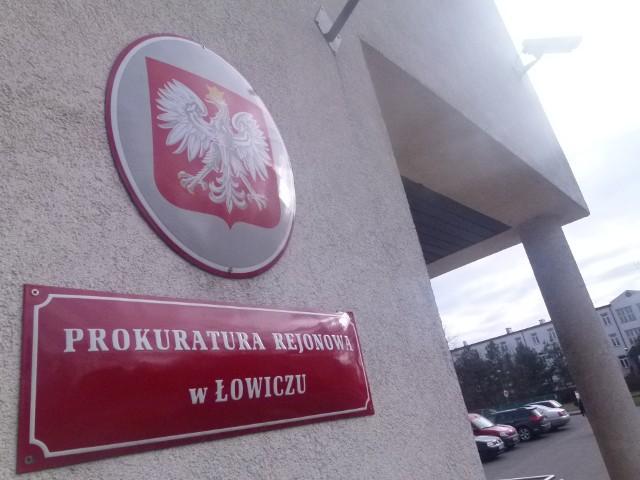 Na wniosek prokuratury starszy ze skierniewiczan został aresztowany