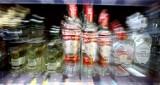 Ze sklepów w centrum zniknie mocny alkohol. Między innymi z Żabek i Fresh Marketów