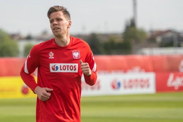 - Ten zespół jest dużo bardziej drużyną niż kiedykolwiek - mówił przekonująco Wojciech Szczęsny.
