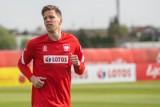 Wojciech Szczęsny wychwala zgrupowanie kadry w Opalenicy: Reprezentacja Polski jest teraz dużo bardziej drużyną niż kiedykolwiek