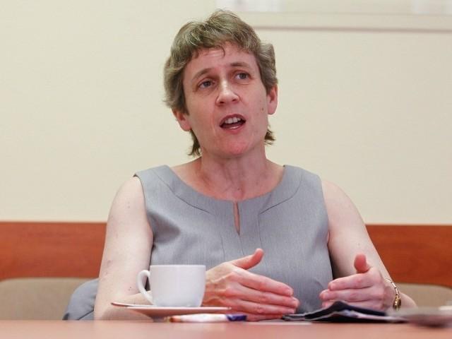 Ellen Germain