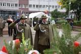 101. rocznica Bitwy Niemeńskiej. W Sokółce świętowano mimo zimna i deszczu