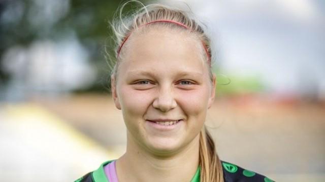 Odkryciem sezonu była Klaudia Miłek, która została powołana do reprezentacji Polski do lat 19