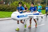 Największe maratony w Polsce. Kiedy odbędą się maratony, cieszące się się największą popularnością [TERMINY]