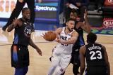 Ben Simmons nie zagra już dla Sixers. Właściciel Warriors ukarany