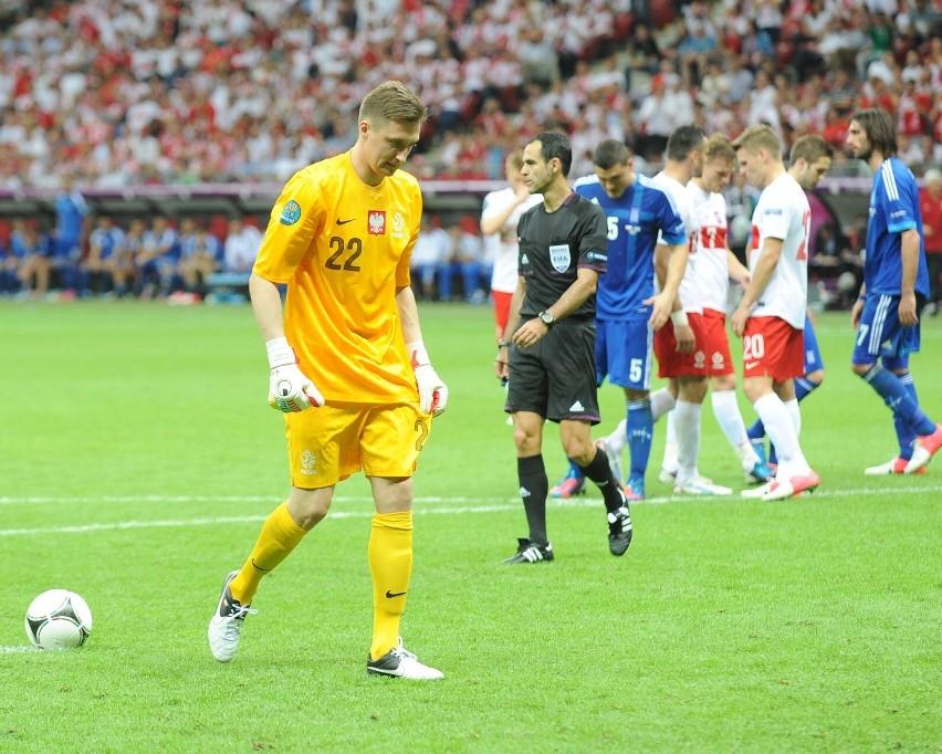 Równo osiem lat temu, 8 czerwca 2012 roku Polacy...