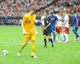 Ósma rocznica meczu Polska - Grecja na EURO 2012. Pamiętacie momenty tego meczu?
