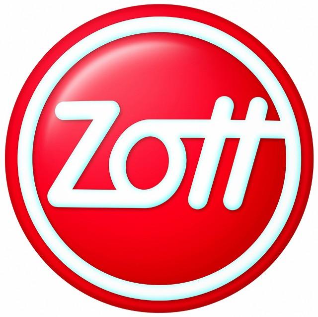 Zott rozbudował sklepik firmowy