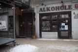 Alkohol na każdym kroku... 39 nowych sklepów przybyło w Łodzi