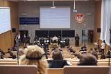 Politechnika Lubelska uroczyście powitała nowy rok akademicki. Wydarzenie odbyło się w formie hybrydowej