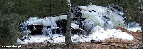 - Awarie techniczne zostały wykluczone, to był błąd człowieka i czynniki środowiskowe, w tym pogoda - powiedział o przyczynach katastrofy Mi-24 płk Zbigniew Drozdowski