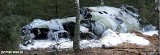 """Katastrofa śmigłowca Mi-24. Winny człowiek i """"czynniki środowiskowe"""""""