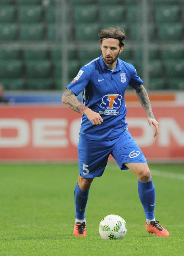 Tamas Kadar  od dawna szuka nowego klubu, ale konkretną ofertę ma teraz tylko z Dynama Kijów