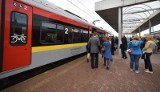 Na stacji Łódź Kaliska remontują tory. Pociągi pojadą inaczej
