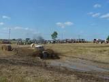 Największy Rajd Traktorów w Pławiu [ZDJĘCIA]